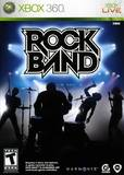 Rock Band (Xbox 360)